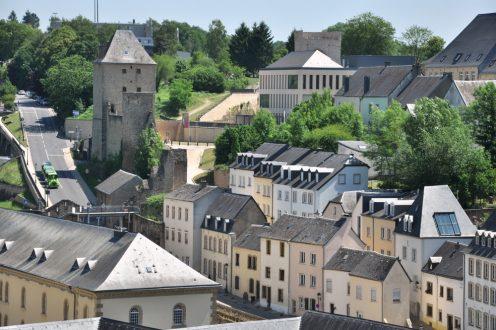 Luksemburg, Lëtzebuerg