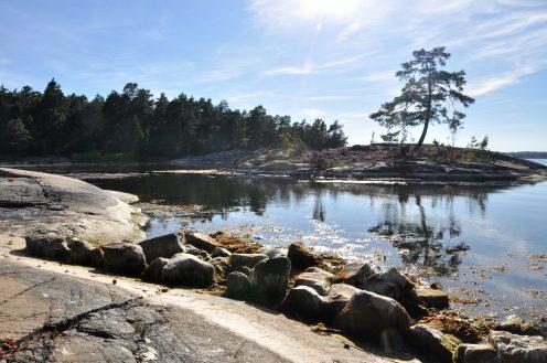 Szwecja – Sverige – Wokół Zatoki Botnickiej